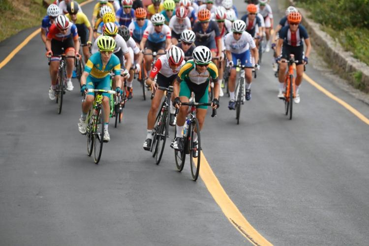 Rio Olympics Road Race